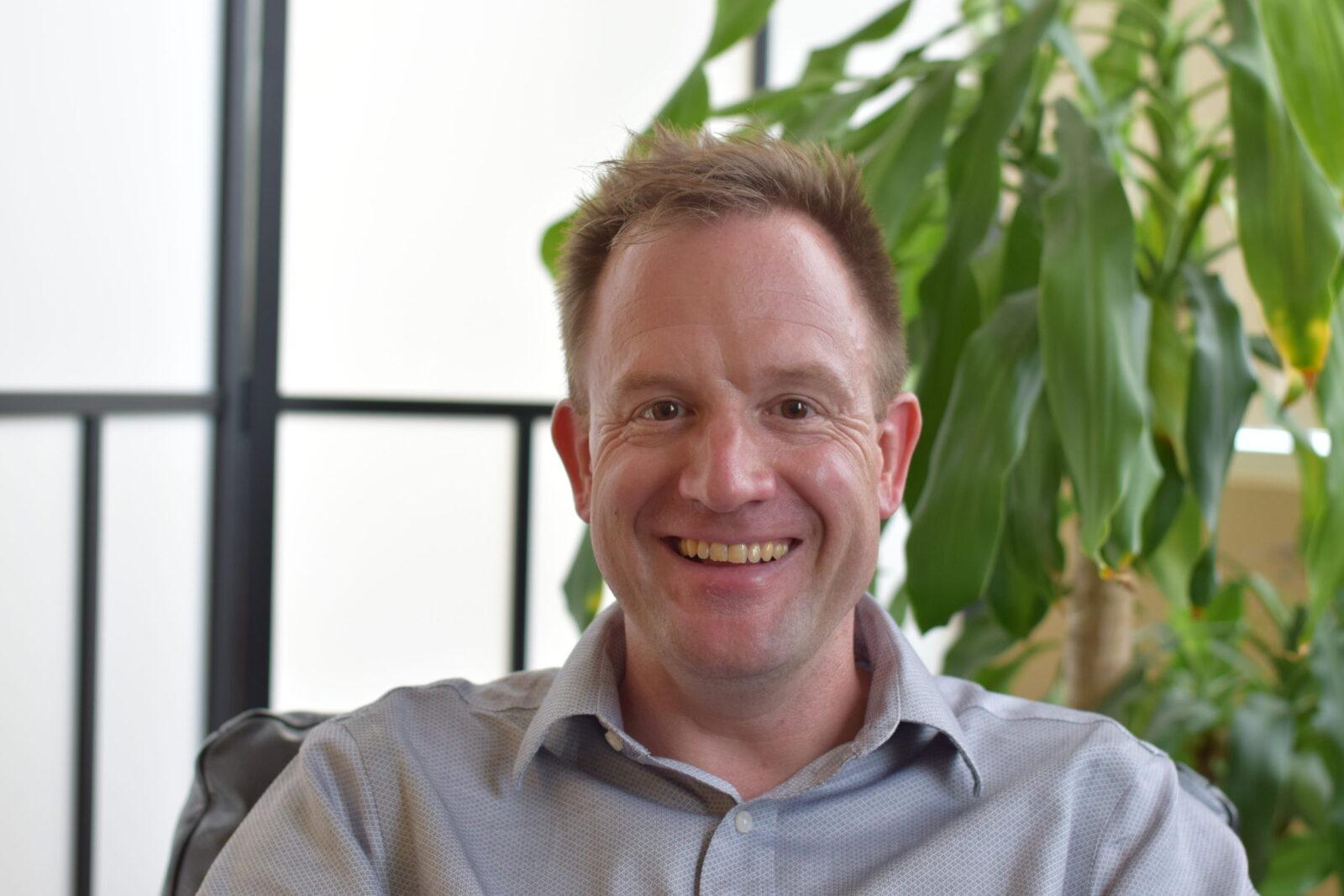 Erik Schindler