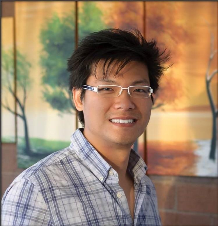 Ernest Chen