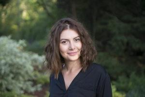 Gayane Ghazaryan
