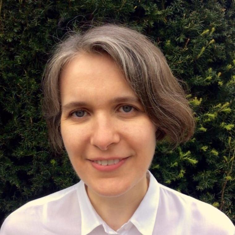 Stephanie Kellington