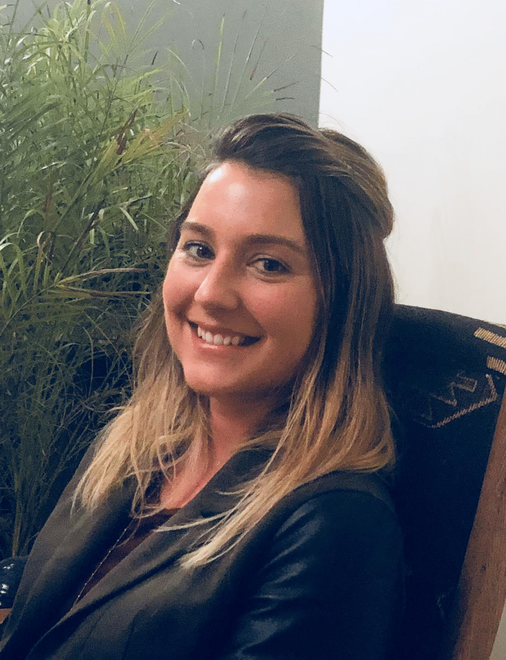 Natalie Wildeman