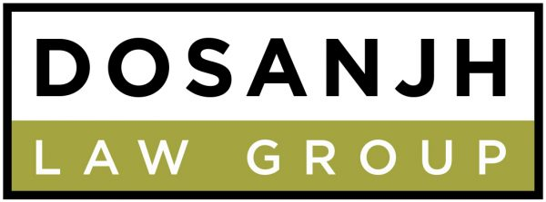 dosanjh law group logo