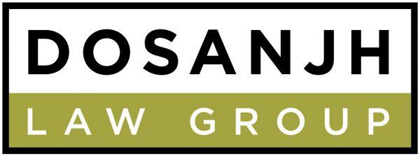 dosanjh law group logo