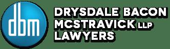 drysdale bacon mcstravick law logo