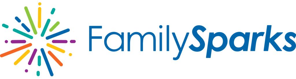 family sparks logo