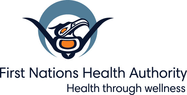 first nations health authority fnha logo
