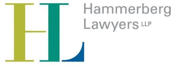 hammberg lawyers logo