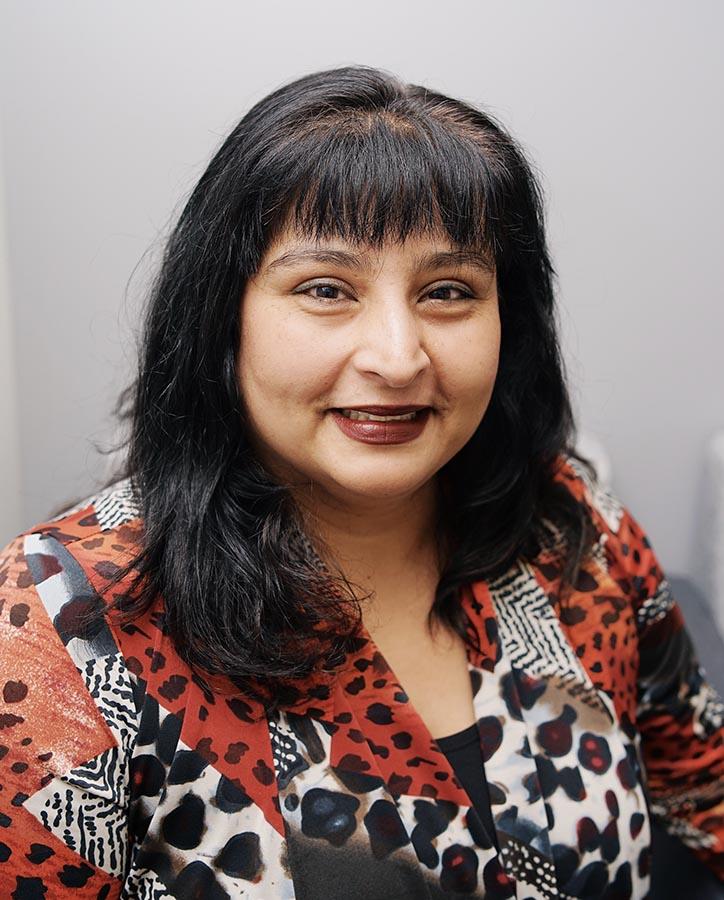 Kainaz Cowasjee