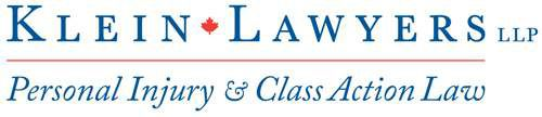 klein lawyers logo