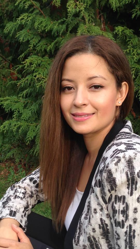Lissette Mairena-Ubeda
