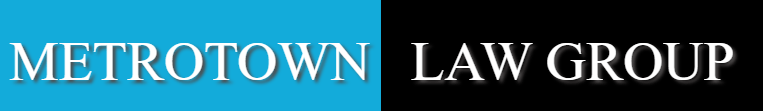 metrotown law group logo