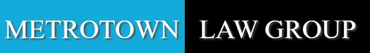 metrotown law group logo