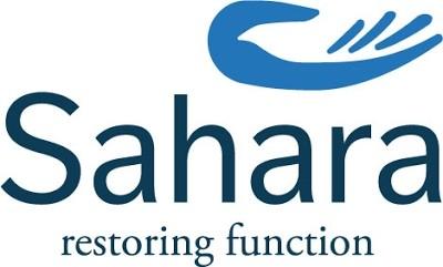 sahara rehab logo
