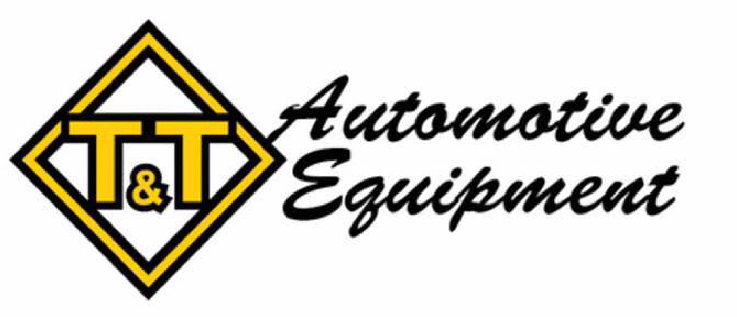 T&T Automotive Equipment Logo