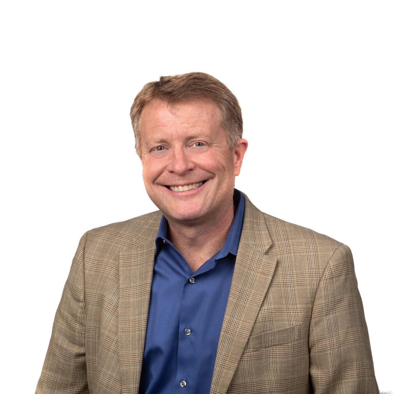Stephen Wieland