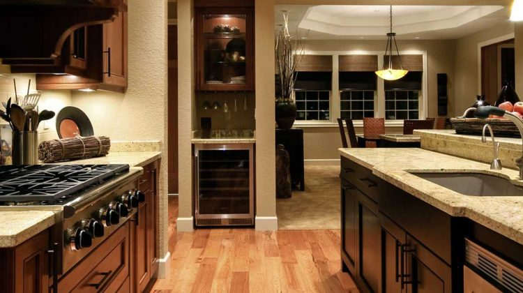 Picture Kitchen Remodel