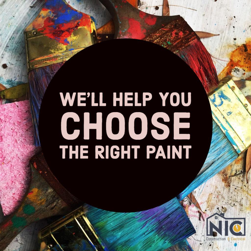 House Paint Services