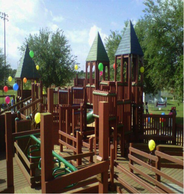 Kids Kingdom & Friendship Park