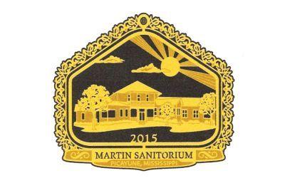 Martin Sanatorium. irfanview