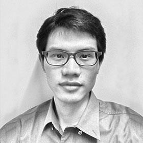 Eric Shu