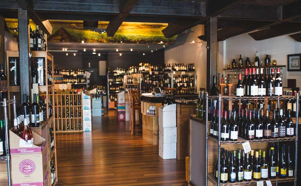 wine store asheville nc