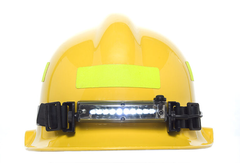 FOXFURY 410006 COMMAND 10 FIRE HEADLAMP