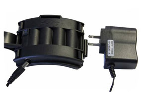 FOXFURY COMMAND HEADLAMP BATTERY AND CHARGER