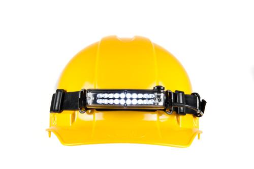 FOXFURY 420009S COMMAND 20 TASKER S HEADLAMP front