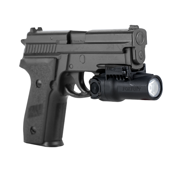 FOXFURY AWLP 700200 PISTOL LIGHT