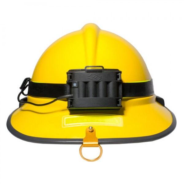 COMMAND 20 wildfire helmet light back