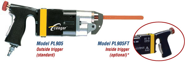 Cengar PL Reciprocating Saw for High-volume Production Environments