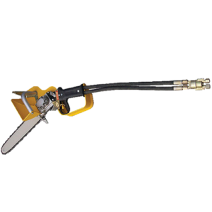 CS Unitec Hydraulic Pistol Grip Saw