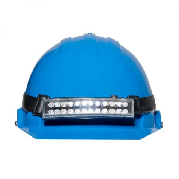 Foxfury Performance Intrinsic Tasker LED Helmet Light