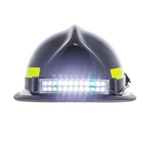 Foxfury Performance Intrinsic Fire-Tasker Helmet Light