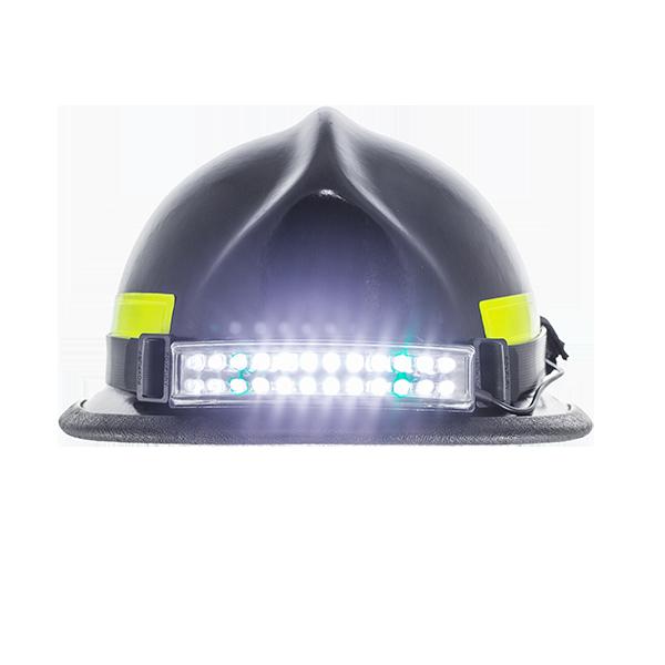 Foxfury Performance Intrinsic Fire-Tasker Helmet Light