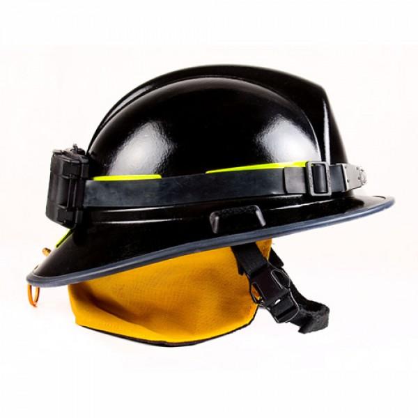 FOXFURY 480006 DISCOVER FIRE HELMET LIGHT
