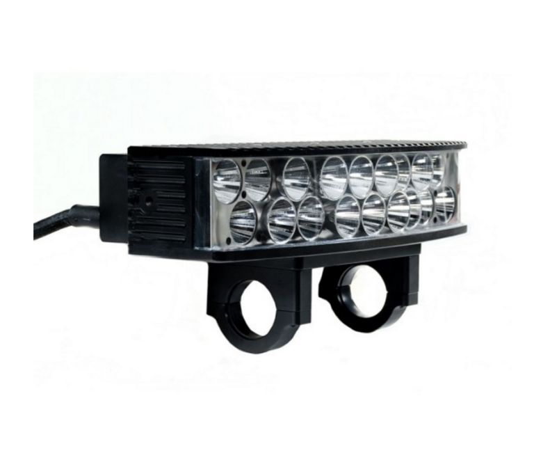 Sunbolt Riot LED Vehicle and Security Searchlight