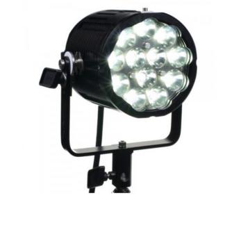 "Sunbolt 6 Tac LED Spotlight / Search Light - 8"" and 18"""