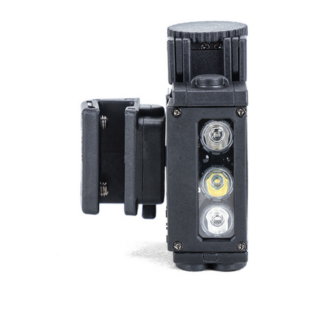 HHC Tactical Light in Black