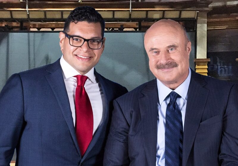 Dr Phil Studio-min