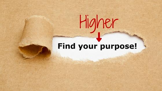 Higher Purpose