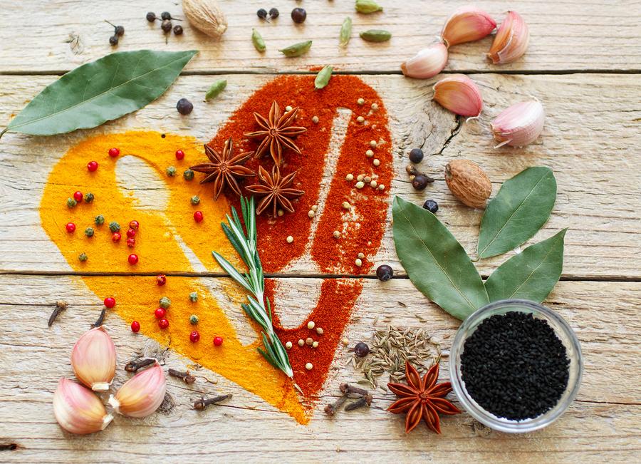 heart ingredients