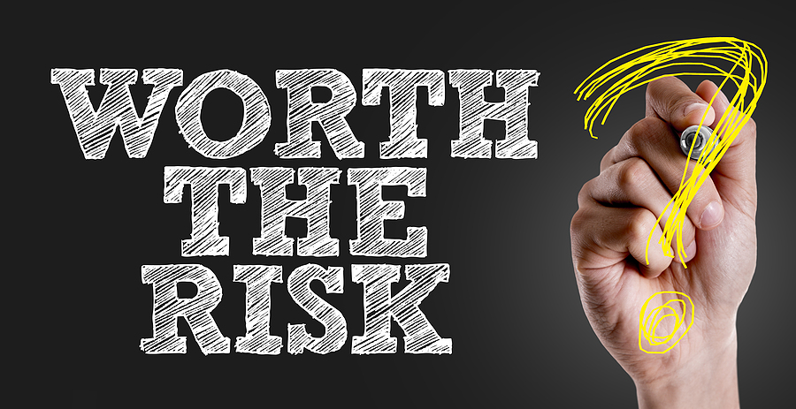 Consumers work to avoid risk in all of their purchase decisions