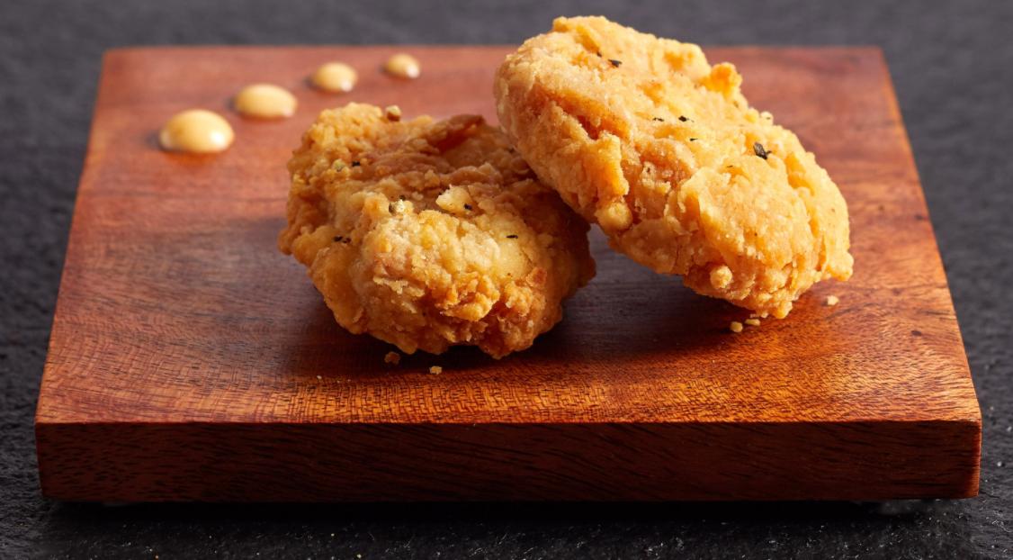 Eat Just non-chicken chicken