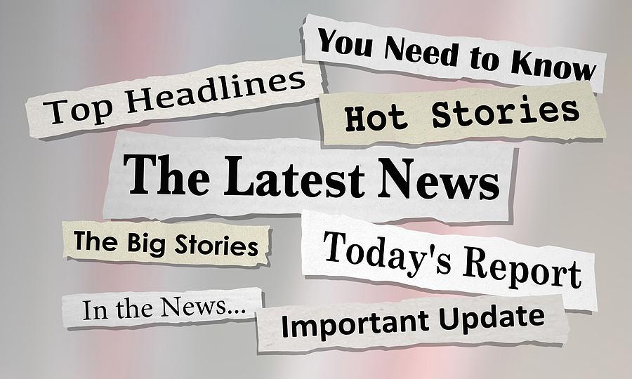 News media guidelines