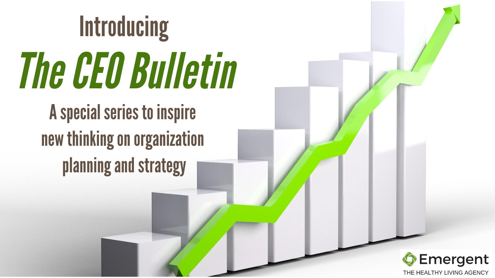 The CEO Bulletin