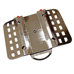 PowerHandling Mobile PaperRoll Turner 2 Paper Industry Accessories