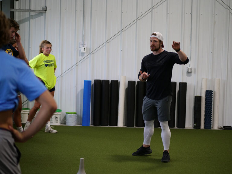 The Importance of Year-Round Speed Training