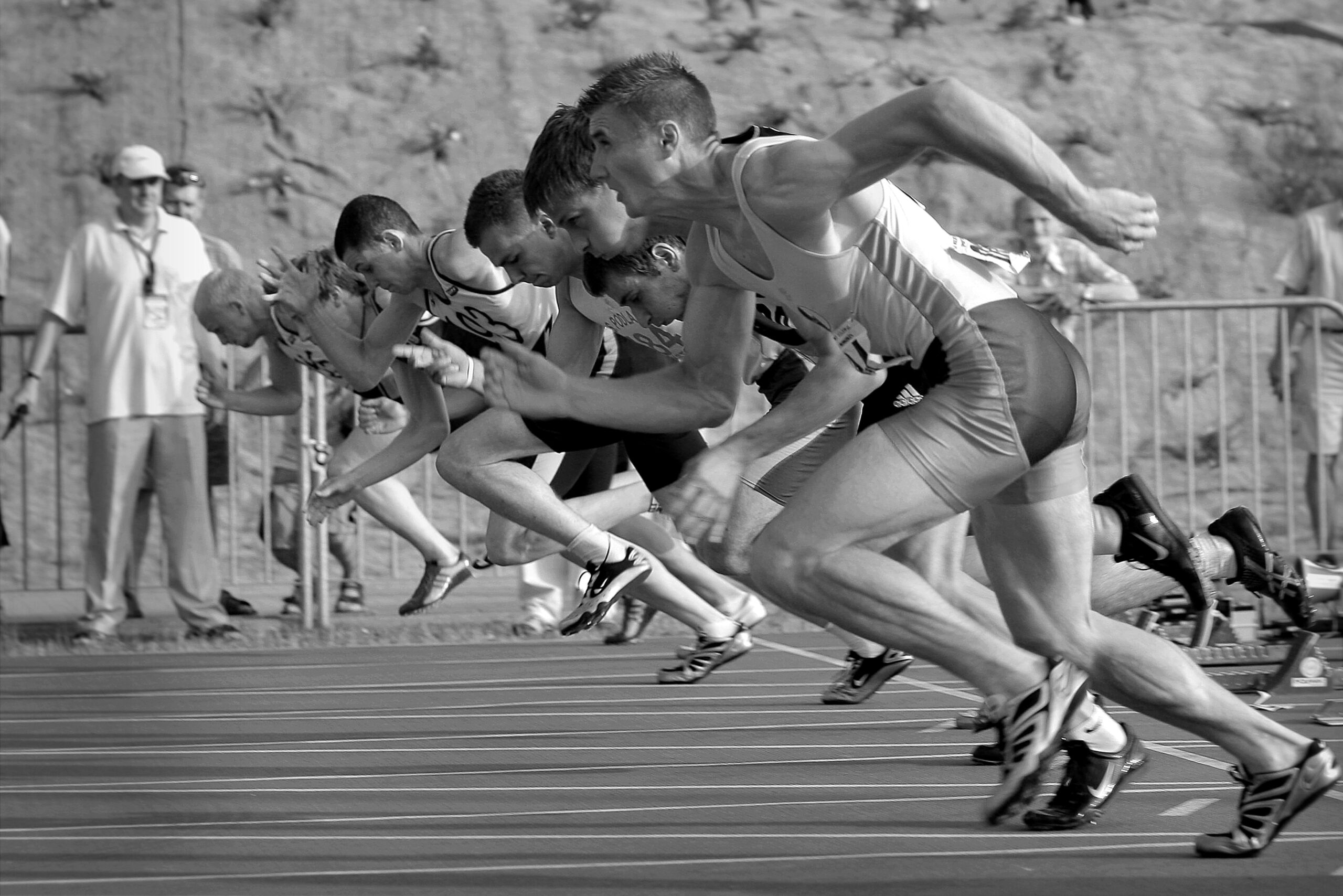 4: Breaking Down a College-Level Sprint Program