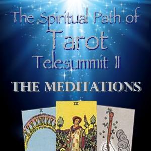 Tarot Telesummit meditations